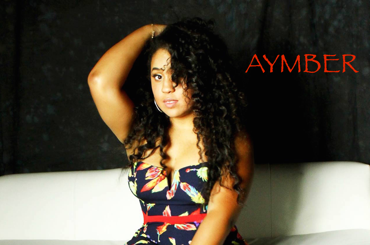 Taking It Easy with South Florida Singer Songwriter Aymber