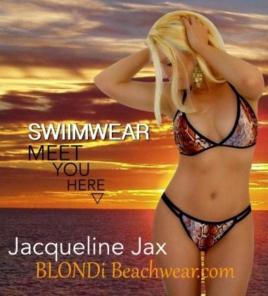 Blondi beachwear swimwear add