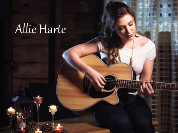 New Jersey Songwriter Allie Harte Releases No More