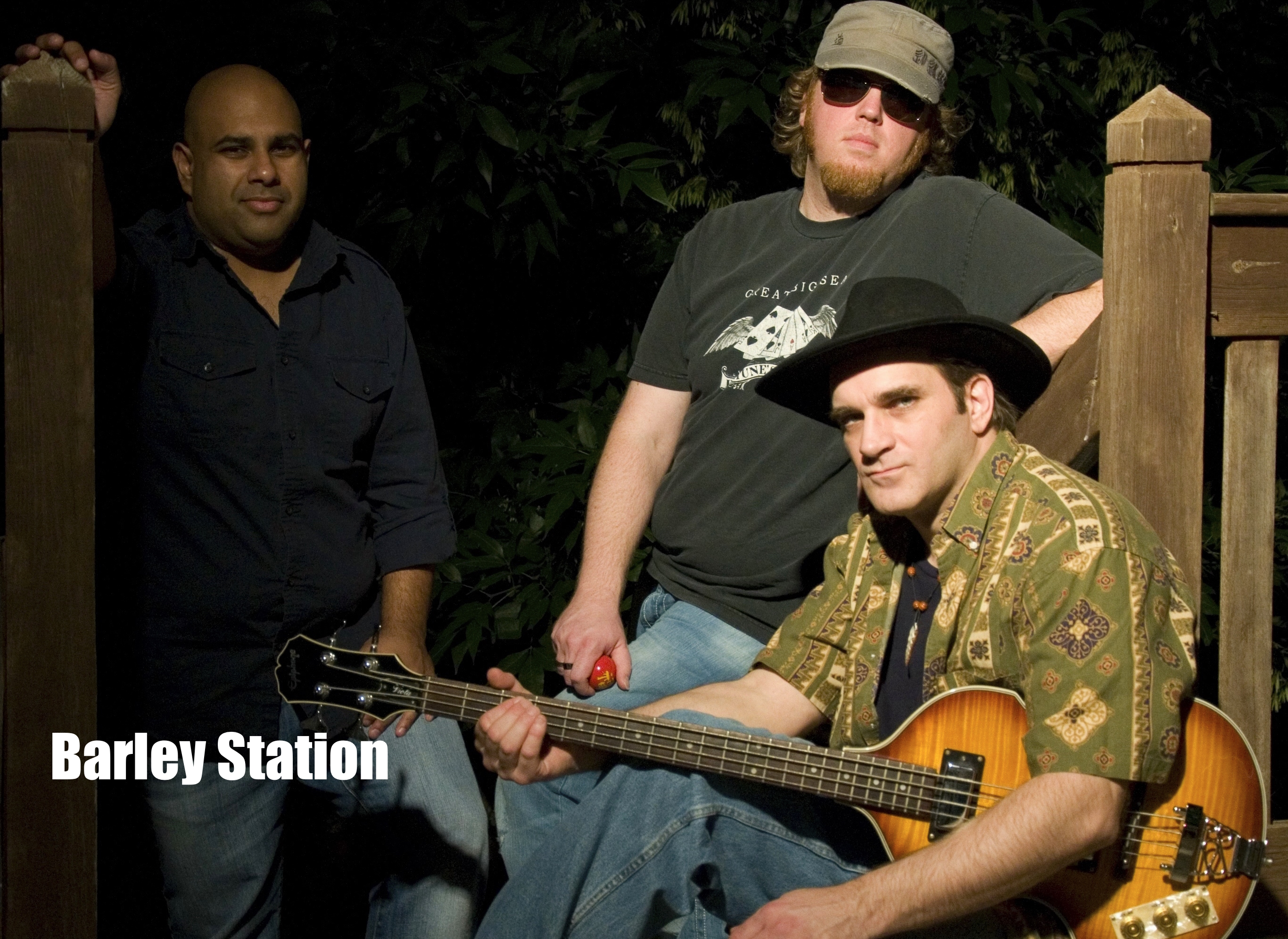 St Louis Indie Band Barley Station On Those Younger Summer Memories