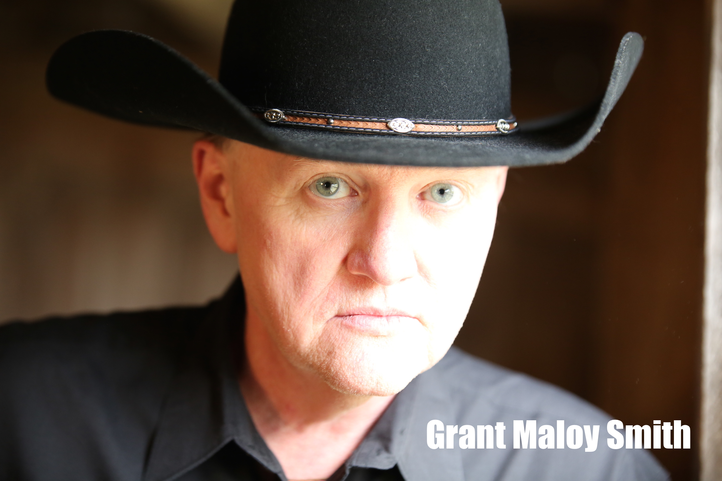 American Country Roots Artist: Grant Maloy Smith