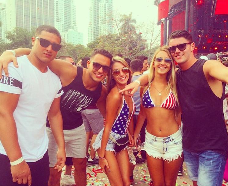 Miami ULTRA Music Festival 2015-1