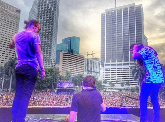 Miami ULTRA Music Festival 2015-10