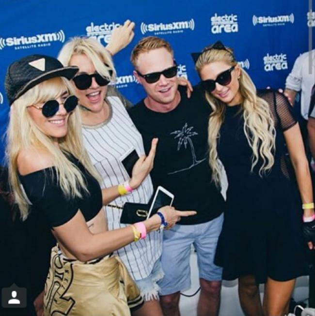 Miami ULTRA Music Festival 2015-6