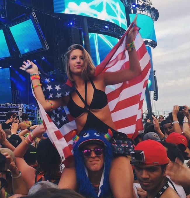 Miami ULTRA Music Festival 2015-7