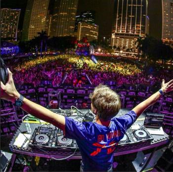 Miami ULTRA Music Festival 2015-9