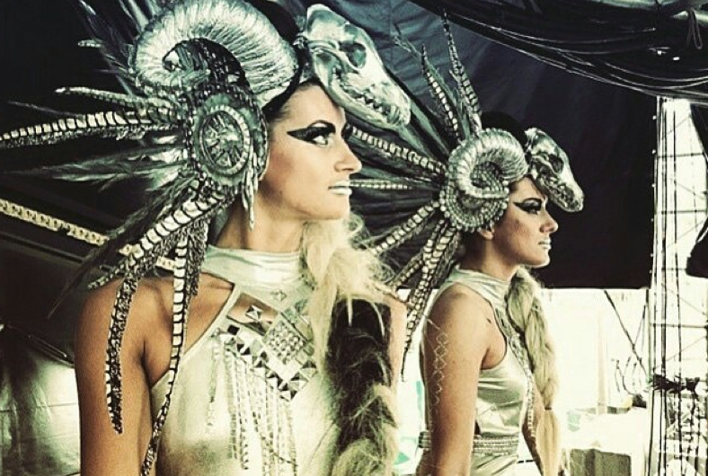 Fashion Focus: Miami Ultra Music Festival 2015