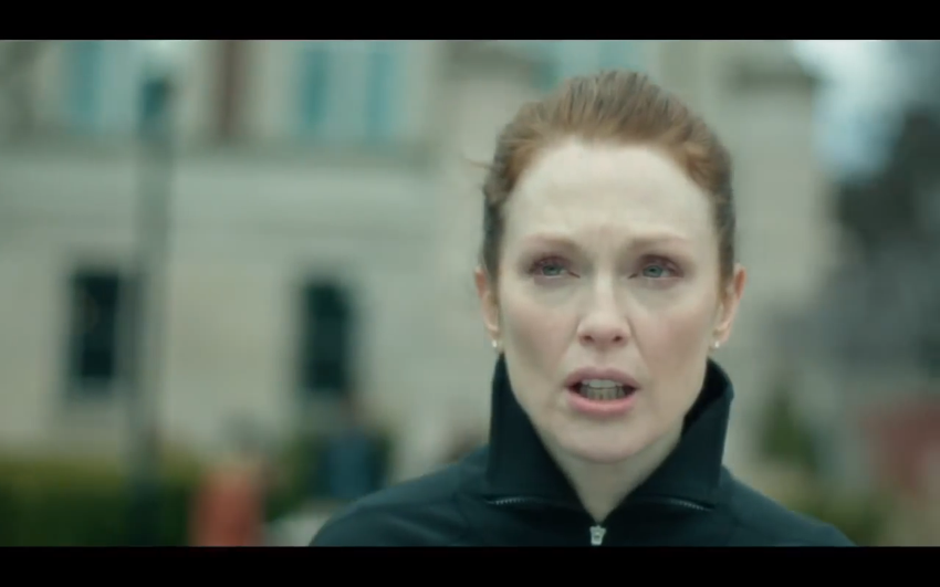 Movie Review: Oscar Winner Julianne Moore in Still Alice