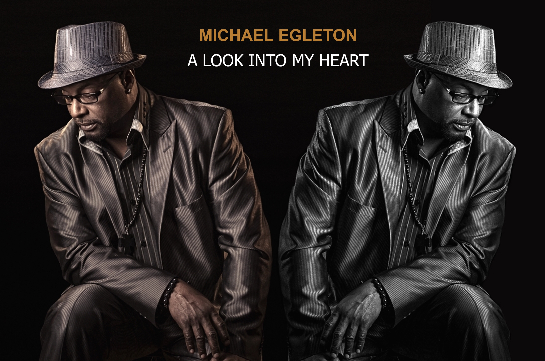 Music In the Key Of Life with Michael Egleton