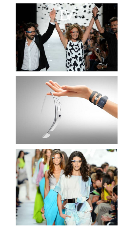 Wearable Technology New Trend In Fashion