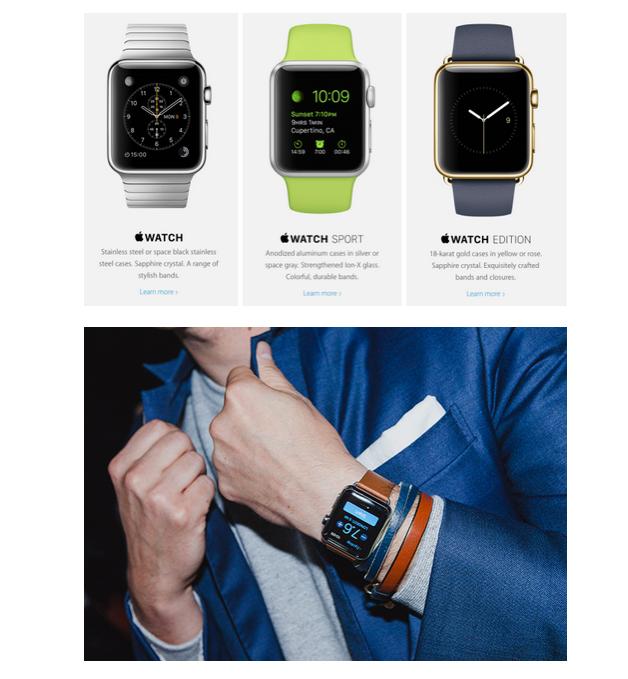 Wearable Technology New Trend In Fashion bracelets