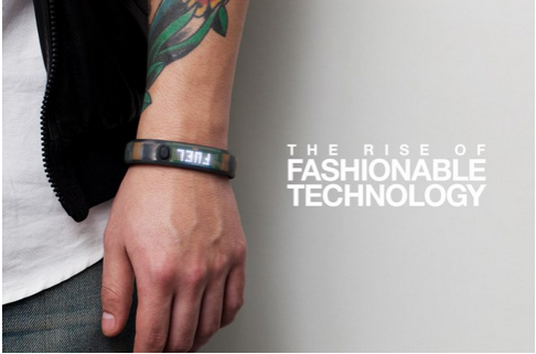 Wearable Technology: A New Trend In Fashion