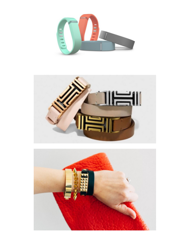 Wearable Technology New Trend In Fashion jewelry