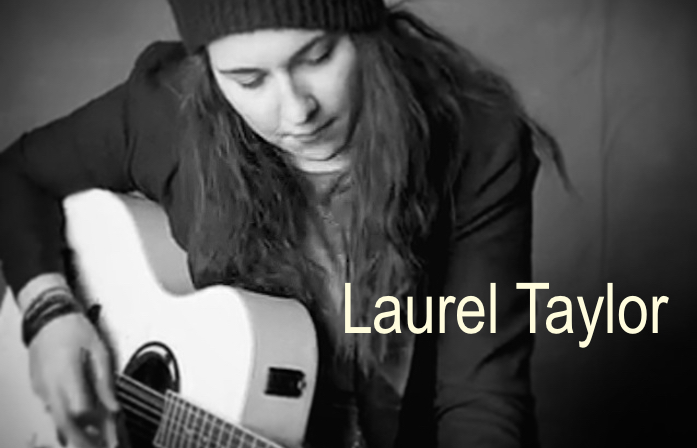 Nashville  Songwriter Laurel Taylor