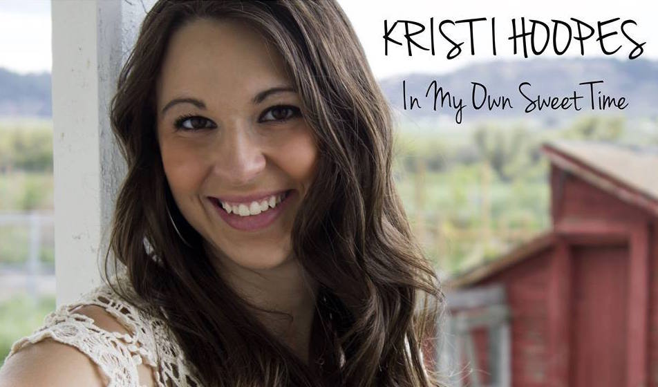 Meet Parker Colorado Singer Songwriter Kristi Hoopes