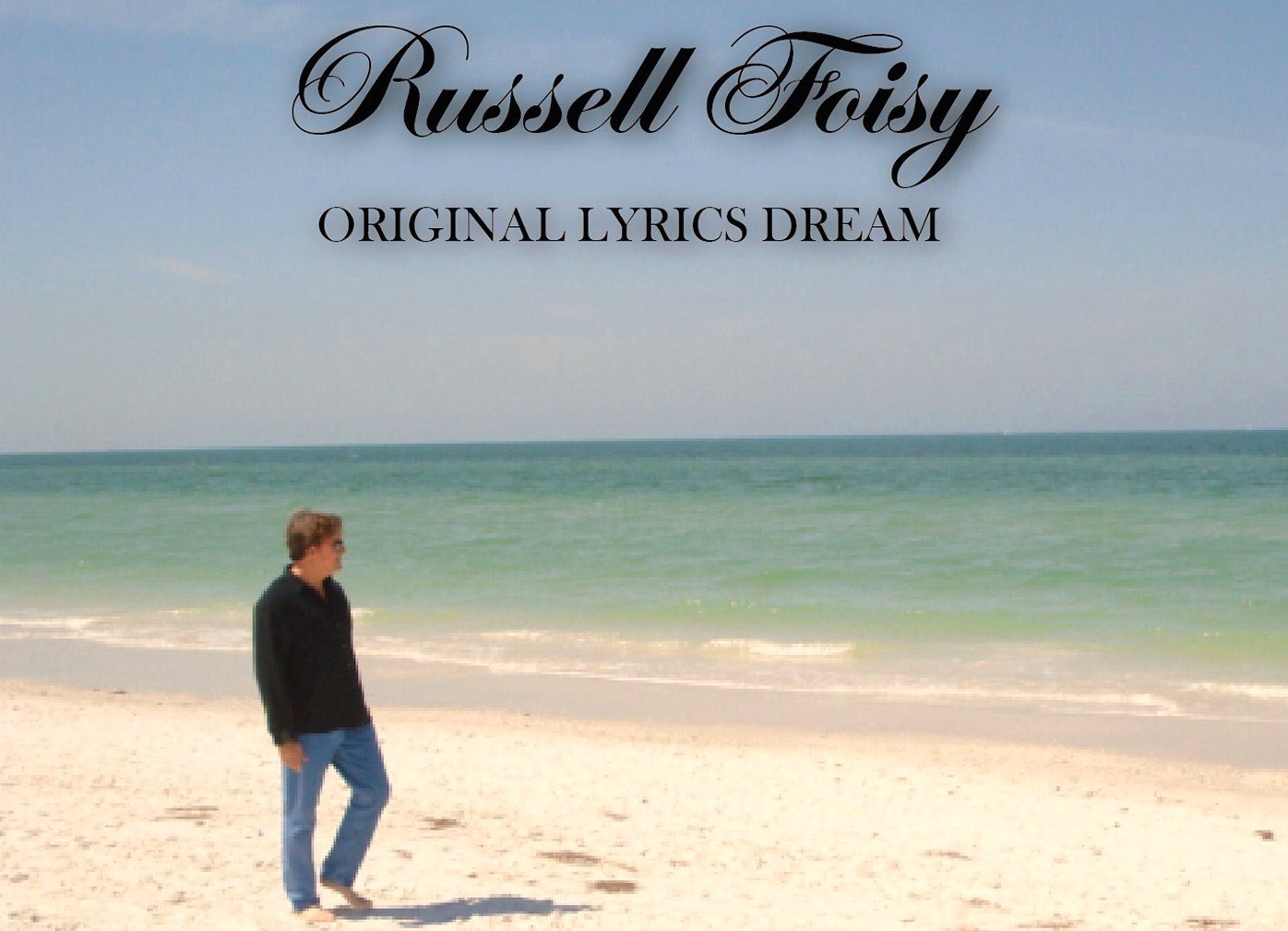 Florida Songwriter Russell Foisy