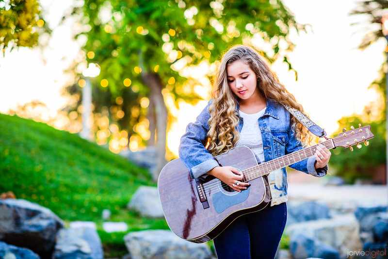 California Songwriter Maddy Vance Overcomes Bullying