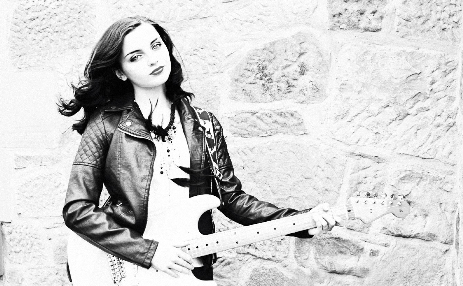 Rebekah Kirk On Having A Passion For Music