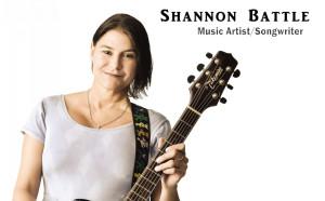 Shannon Battle