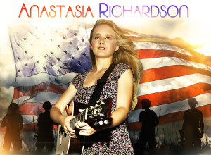 Anastasia Richardson on her inspiration