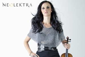 Neolektra on her goals in the music industry