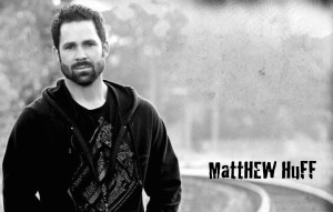 Matthew Huff on what is in his future