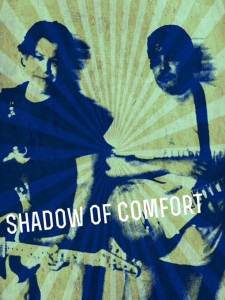 Shadow of Comfort on what makes them passionate.