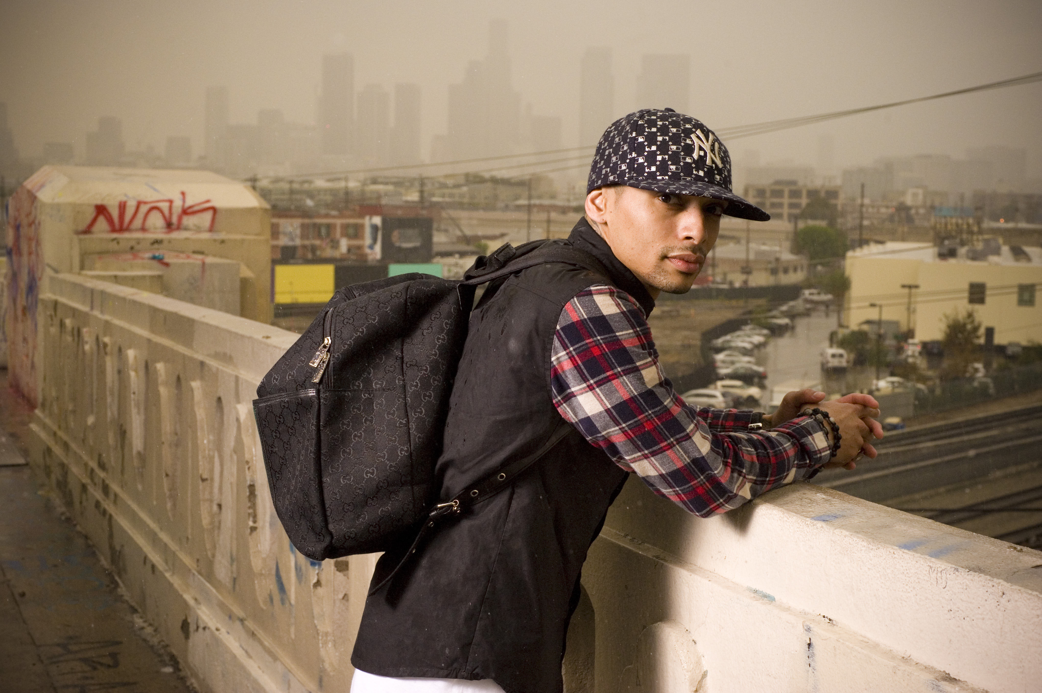 California Hip Hop Artist J-Mar on Overcoming The Hurdles