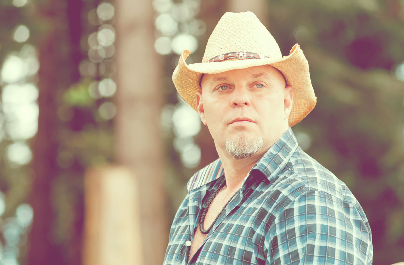 Peter James Band A Country Music Success Story