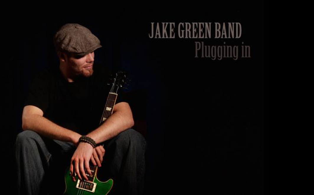 Jake Green Band Talks About the Flux of the Music Business