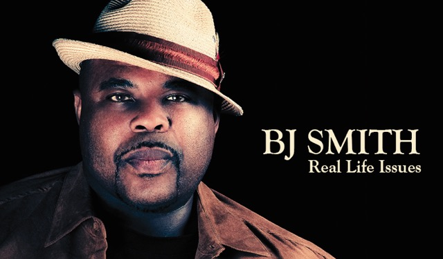 Indie Artist BJ Smith Speaks About The Fight to Establish Yourself