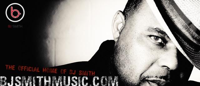 BJ Smith indie music artist