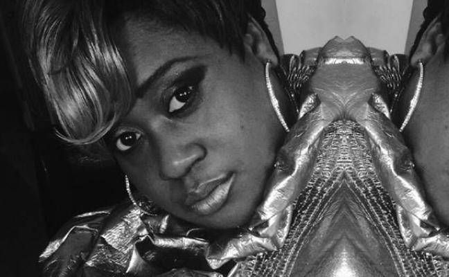 St Louis Hip Hop Artist Starr-Trynea Reeves