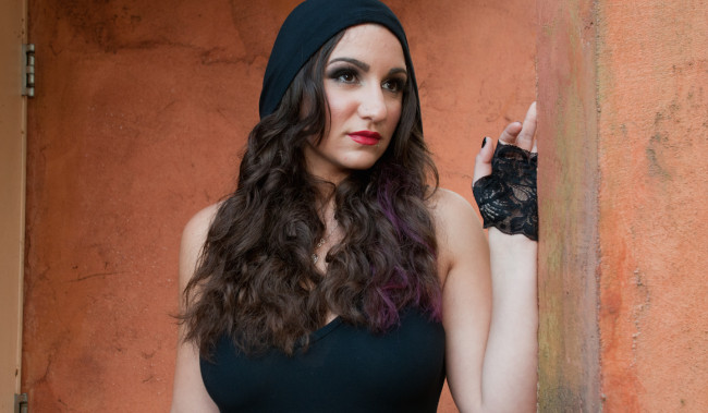 Angelica Joni indie artist