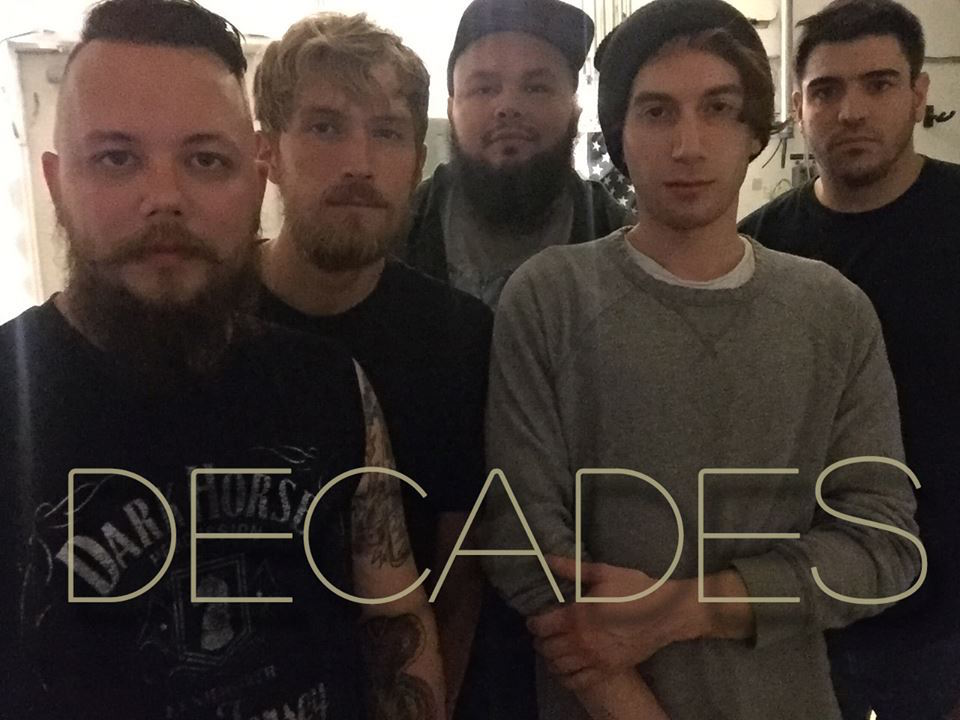 Indie Band Decades Is Staying on Top of Social Media