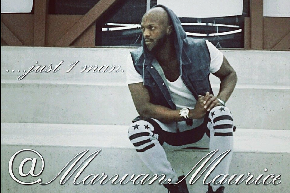 Marwan Maurice Overcomes the Obstacles of Being a New Guy to The Music Business