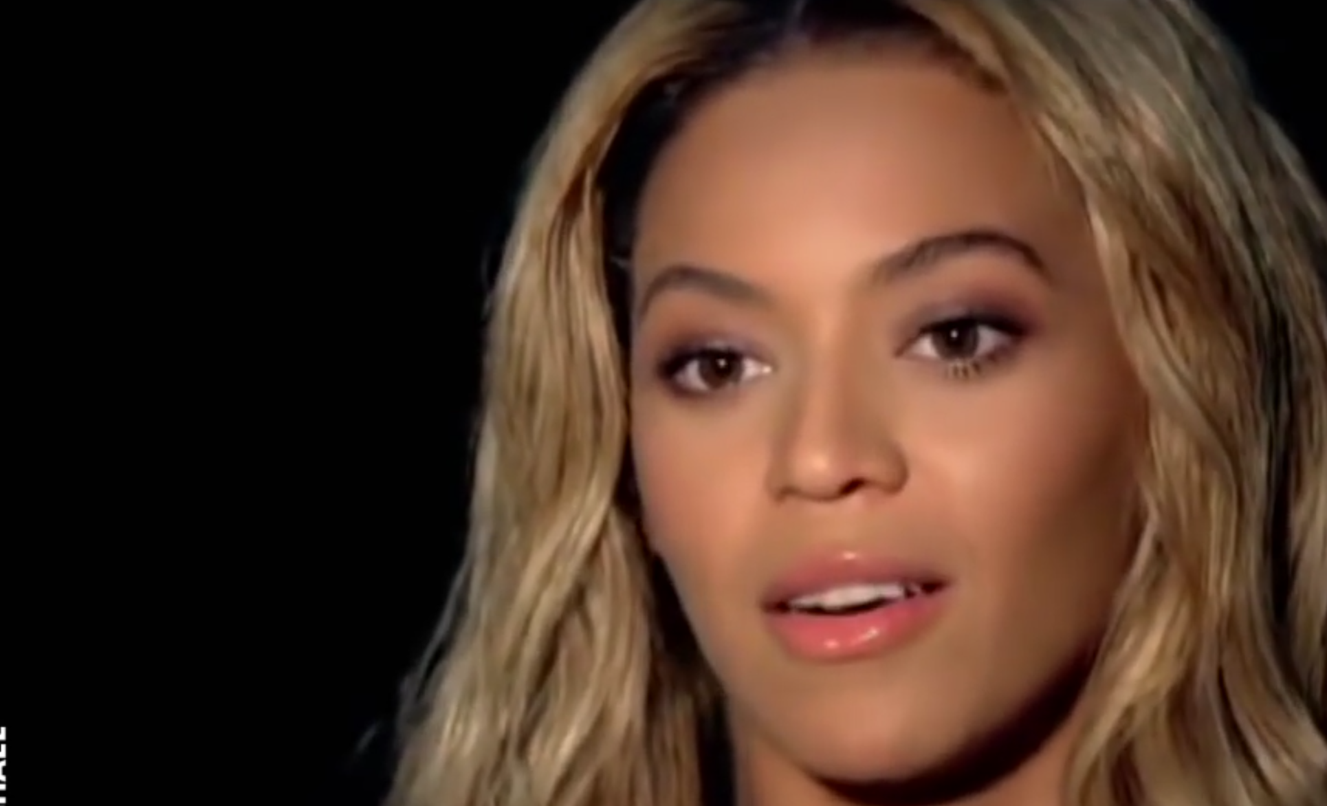Beyonce Shares Her Most Successful Music Career Strategies