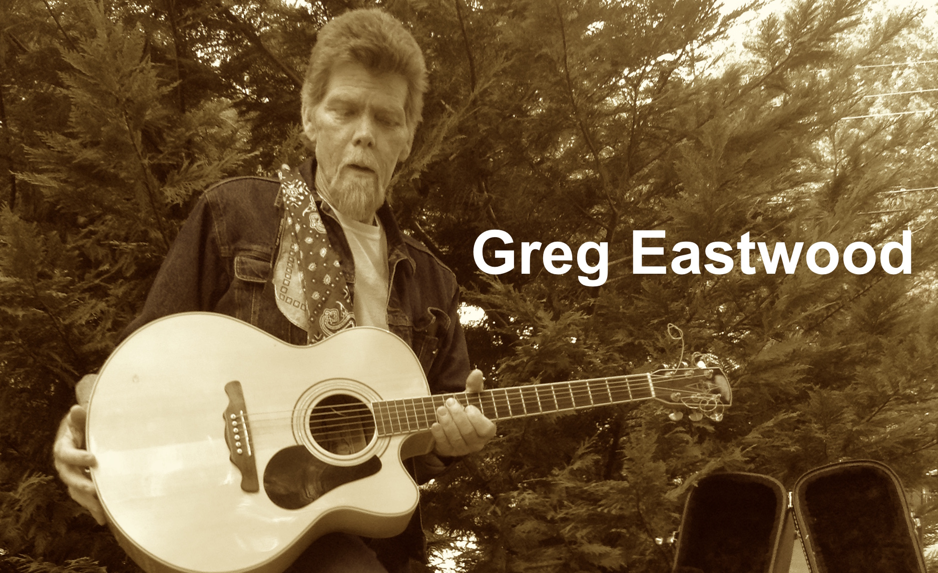 Songwriter Greg Eastwood on Writing Songs That Can Penetrate