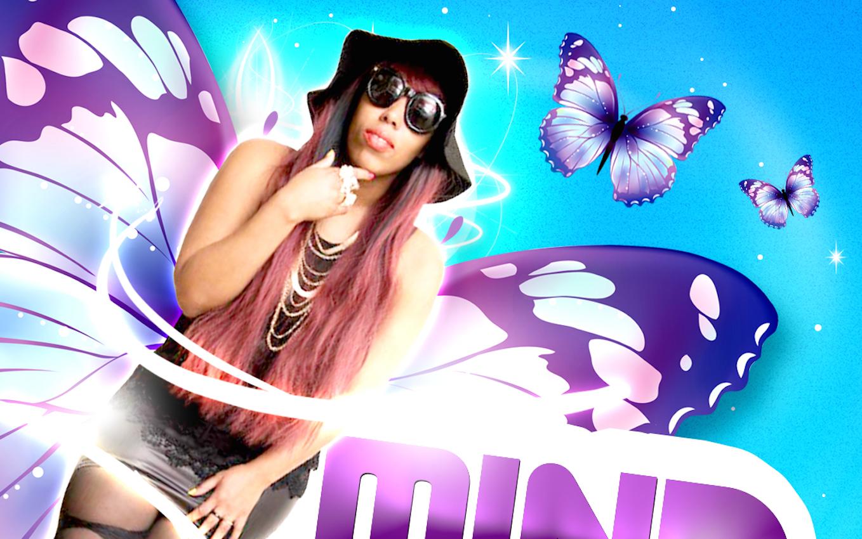 Hip Hop Artist Mecca Nashangelah Mind Over Matter