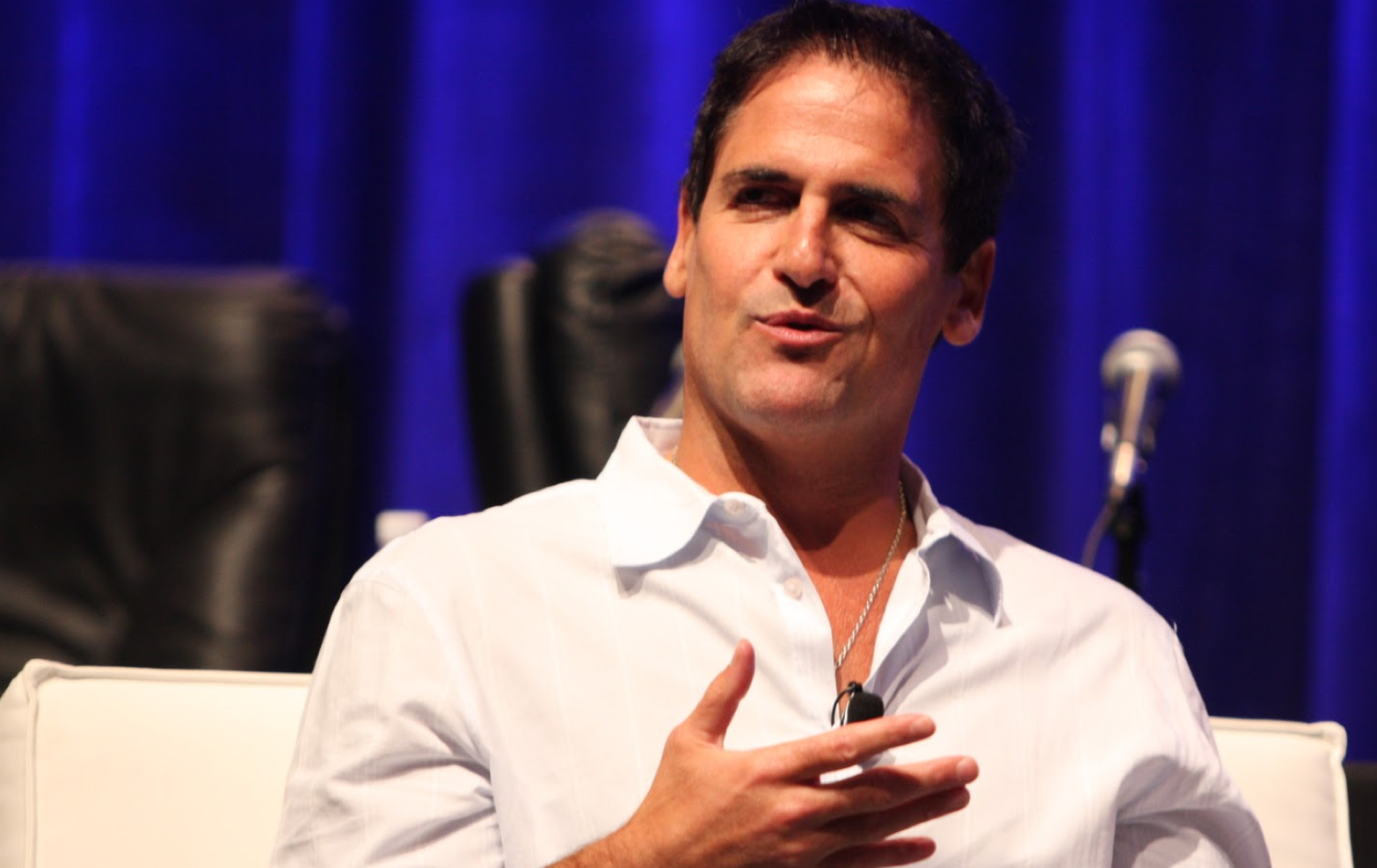 Mark Cuban's 12 Rules Every Startup Business Owner Should Know