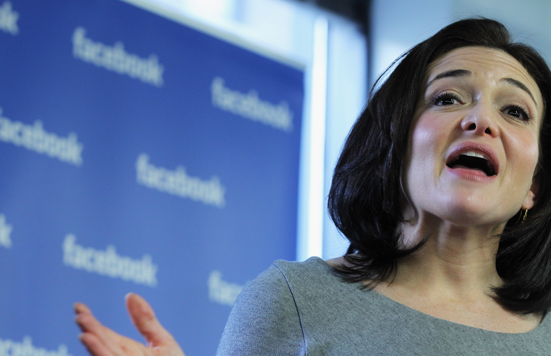 Sheryl Sandberg's Facebook CEO Top 10 Rules For Success
