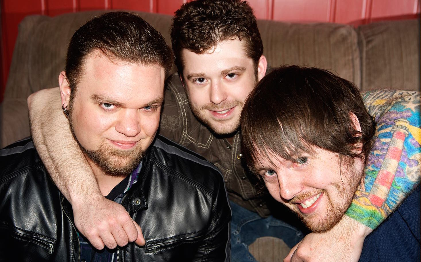 Wisconsin Indie Band Ian & The Dream on Having The Passion For Music