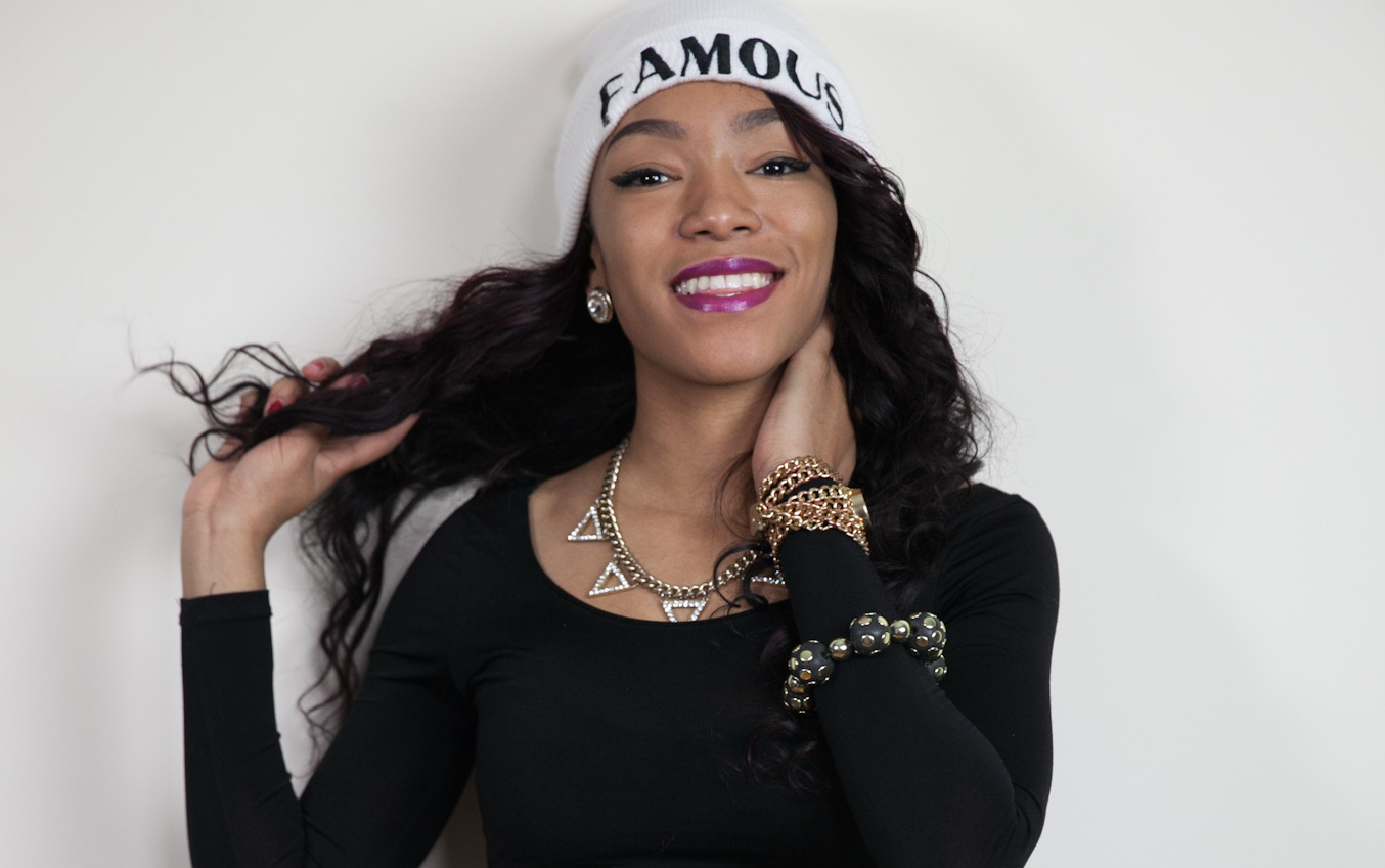 Indie Artist Nubia Emmon on  A Business That Needs To Be Learned and Studied