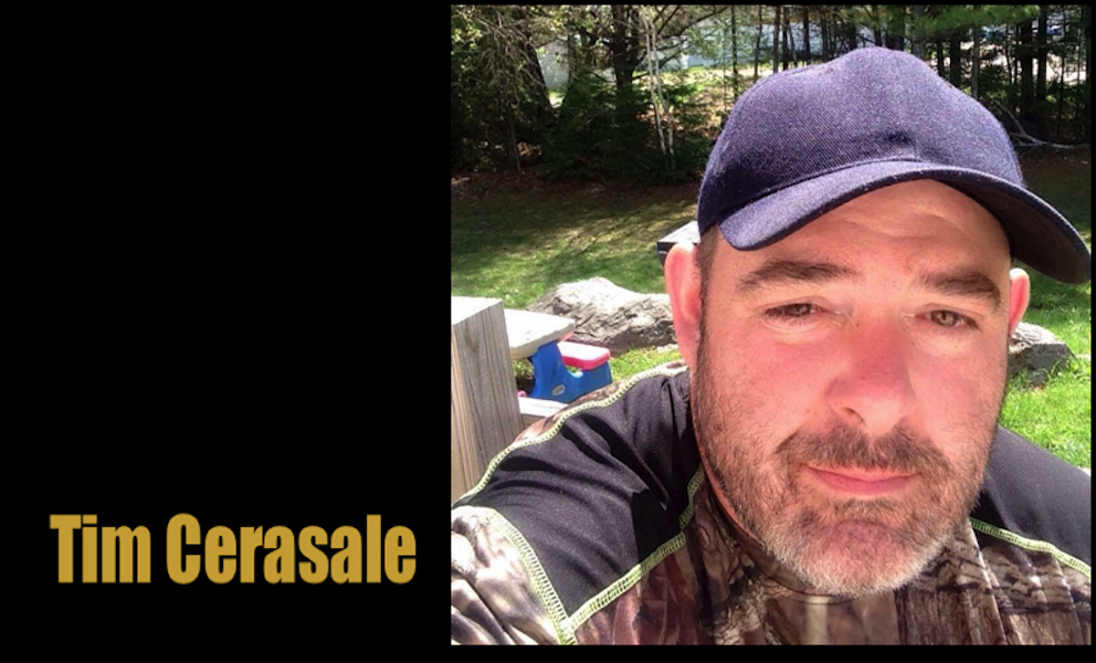 The Soul of Music from Indie Artist Tim Cerasale