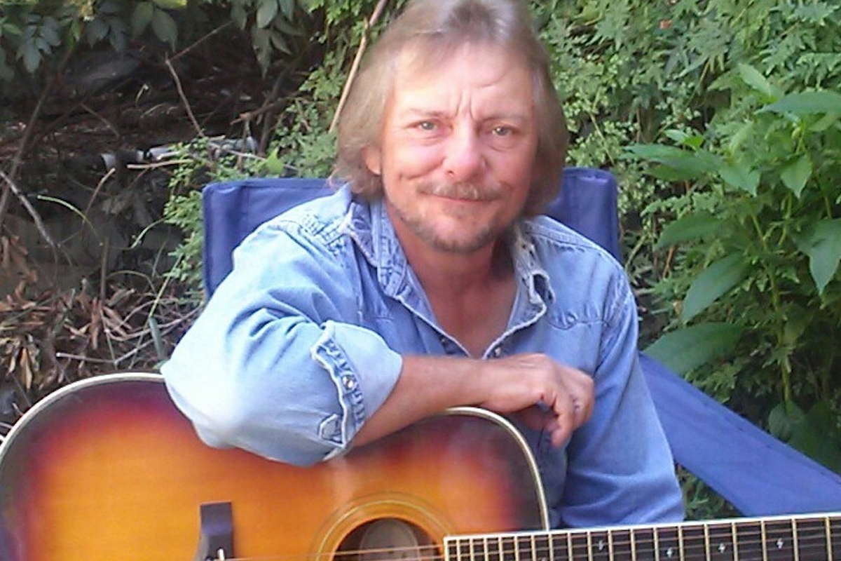 Songwriter Mike Allen on Staying True To Your Self While You Grow