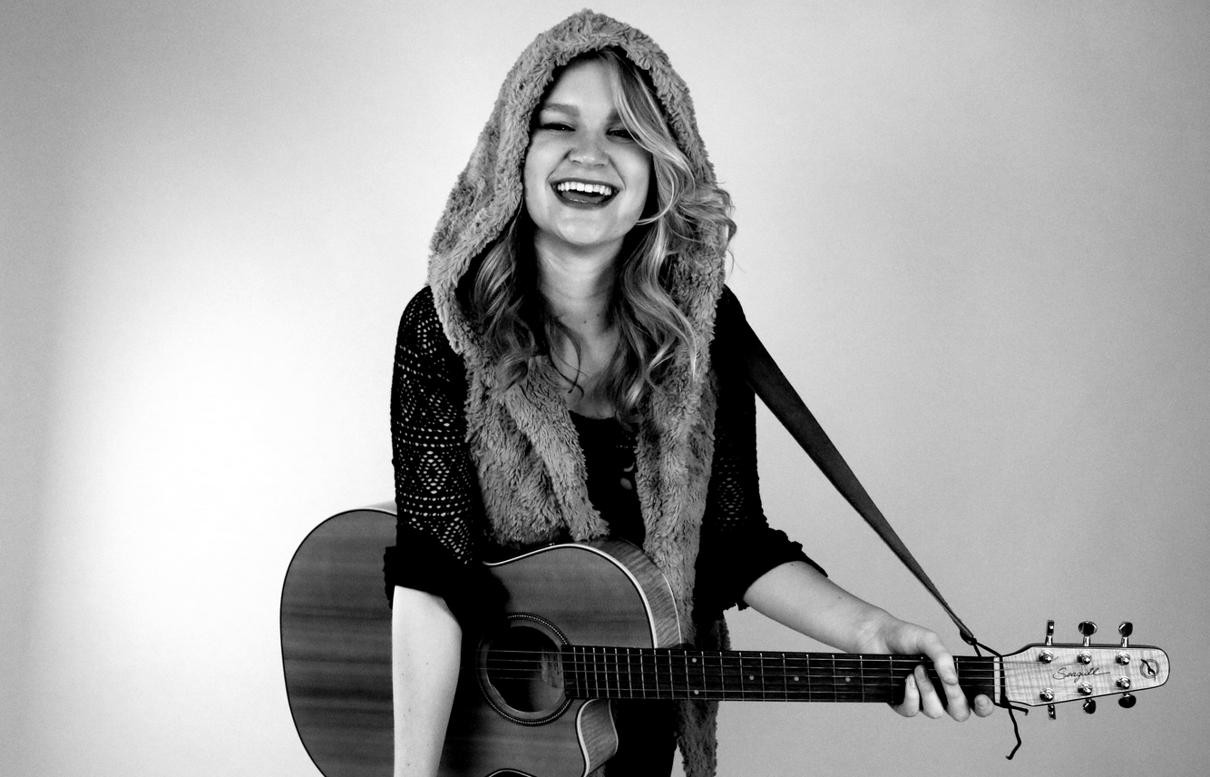 Indie Artist Nicole Nelson Embraces Today's Music Business