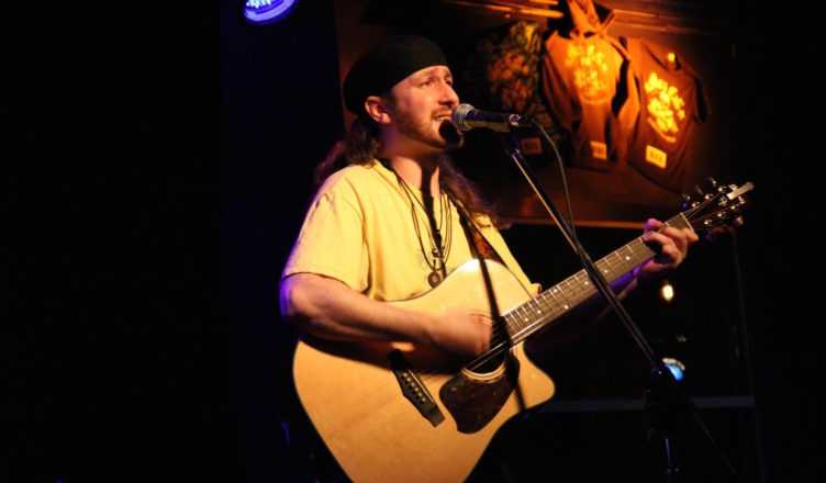Artist and Song Writer Sean Faust Shares His Choice of Music