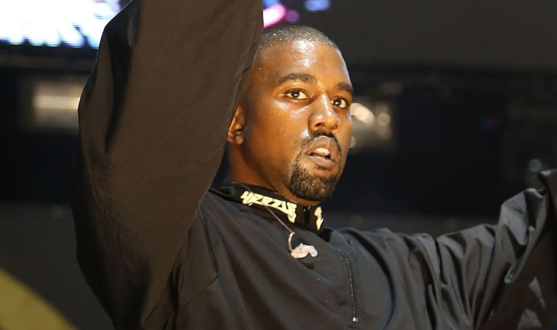 Kanye West complains that competition between Apple Music and Tidal is harmful to the music industry