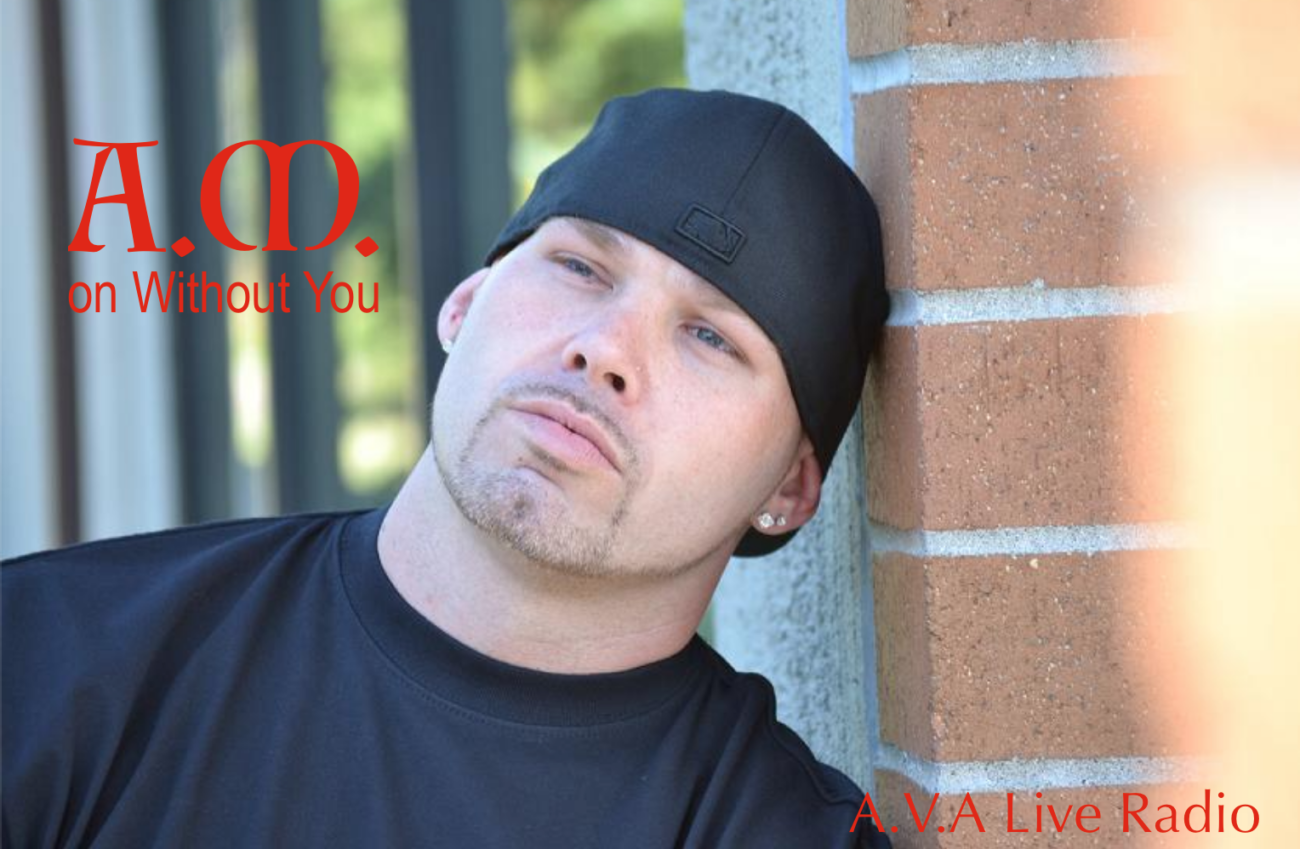 RnB Artist Heath Anthony Martin (A.M.) Tells How to Coexist With Other Artist in Music Business