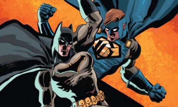 Batman fights for Gotham's ultimate fate on new comics day